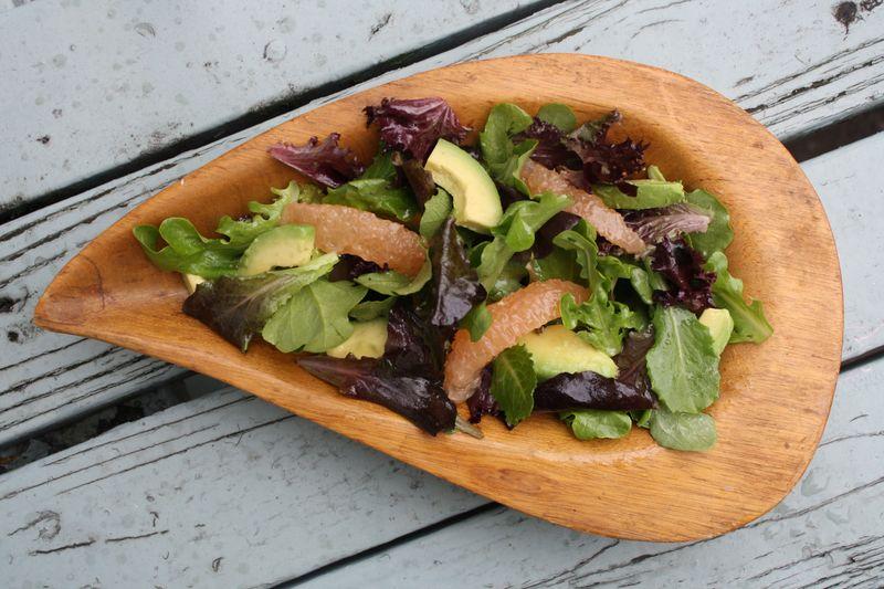 Salat Bowl 1-2